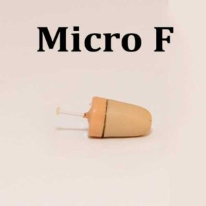 Casca de copiat MicroF
