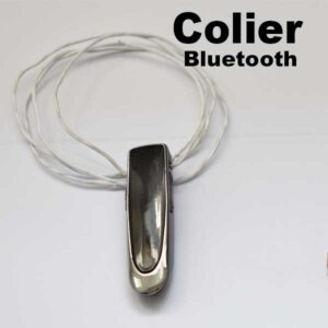 Colier Bluetooth