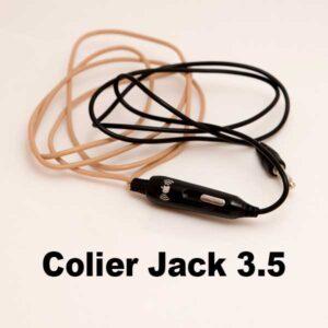 Colier Jack pentru copiat