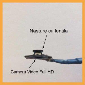 camera video pentru copiat, casca de copiat