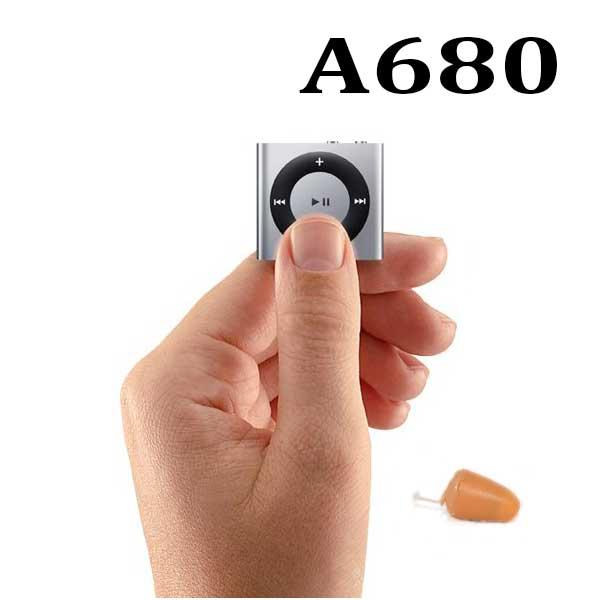 MP3 si casca pentru copiat